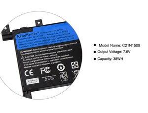 Image 5 - KingSener C21N1509 Laptop Battery for ASUS X556UA X556UB X556UF X556UJ X556UR X556UV A556U F556UA K556U K556UA K556UV FL5900U