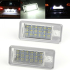2x 18LED Number Lice...