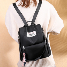2019 womens casual backpack