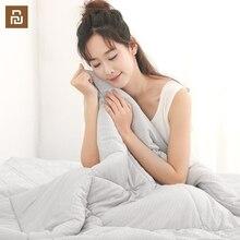 Антибактериальное тонкое одеяло на ощупь 8H, дышащее, сухое, бактериостатическое постельное белье, одеяло для взрослых, детей, летнее, домашнее белье