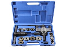 Valve seat extractor puller seat removal repair tool