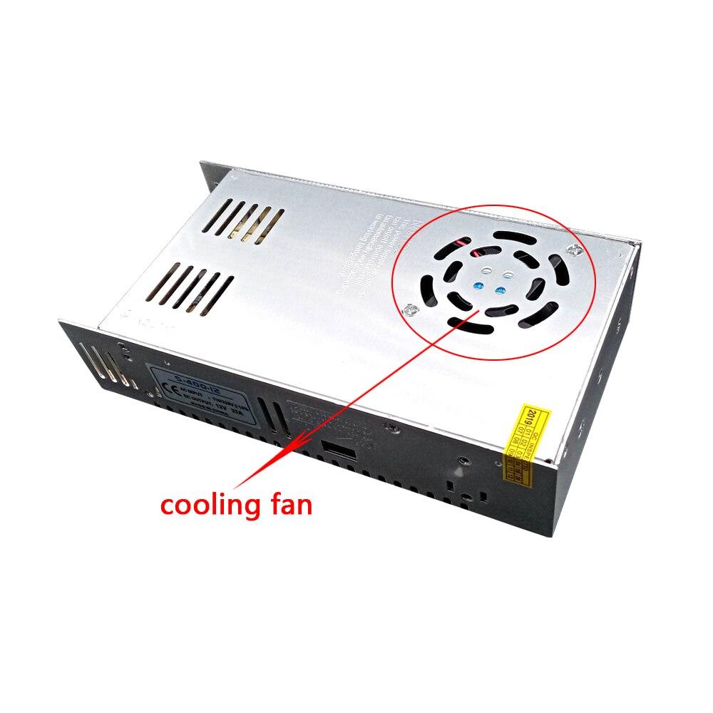 Image 2 - 18В 2А 3А 5А 10А 20А импульсный источник питания 18В адаптер питания Alimentation AC DC 220В до 12В светодиодный драйвер SMPSИмпульсный источник питания    АлиЭкспресс