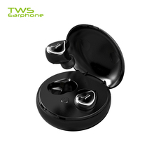 TWSearphone A4 Wireless Stereo Earbuds Bluetooth 5.0 Headphone Mini Cordless Earbuds With Microphone