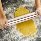 Rolling Pin Stainles...