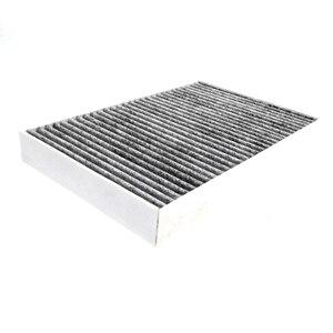 Image 2 - Filtro de ar da cabine de def para tesla model s, inclui carvão ativado e soda, brisa de garantia de ar fresco, 2012 2015