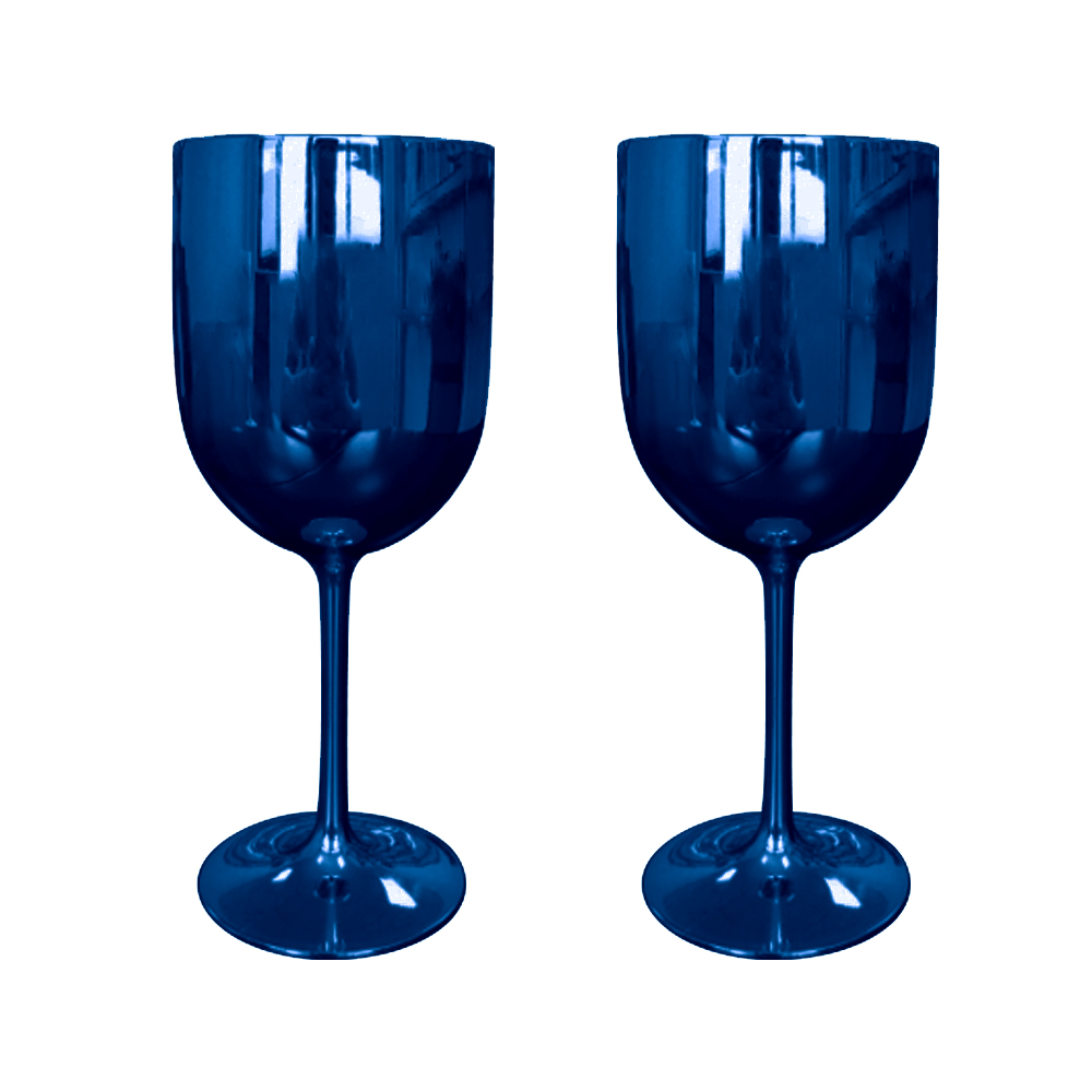 2 wine champagne glasses, double cocktail glasses, champagne glasses, champagne plastic glasses