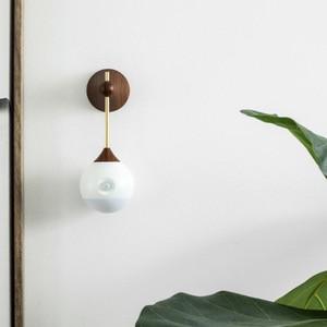 Image 5 - Sothingサニースマートセンサー夜の光の壁ランプ120度赤外線誘導usb充電リムーバブル夜ランプ