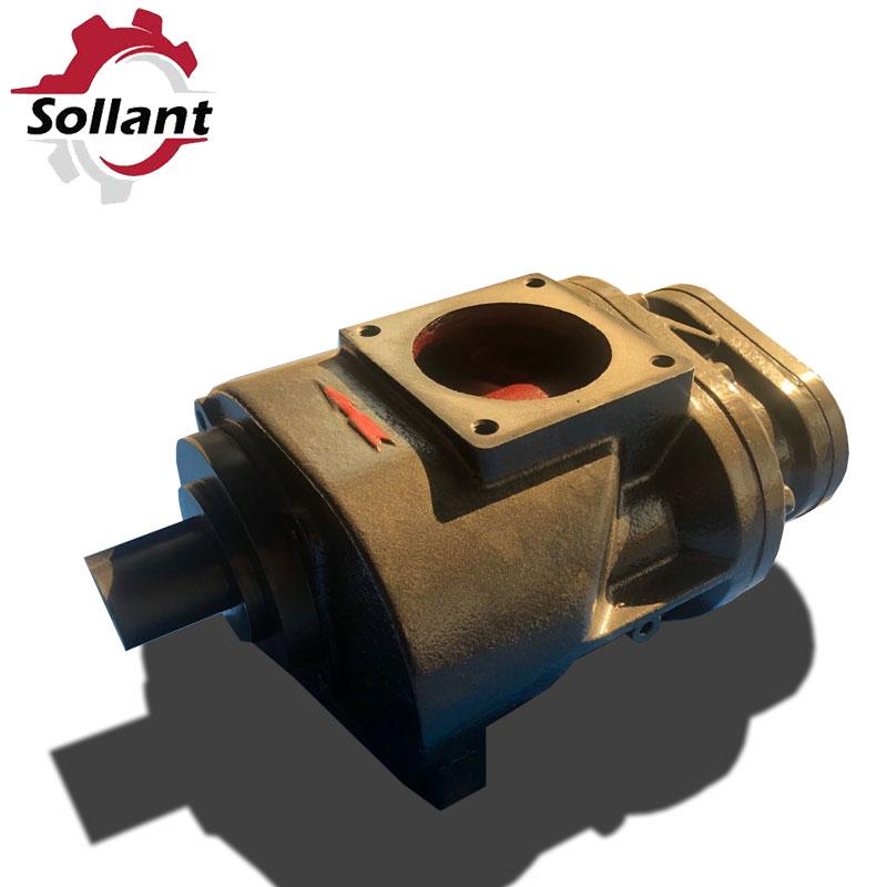 air compressor Host?sollant screw aircompressor?YNE117RA Host  baosi host Suitable for many types of air compressors