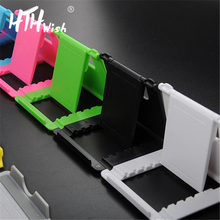 For Xiaomi Mi 9 Phone Holder support for phone Universal Cell Desktop Stand for Phone Tablet Stand Mobile Support for cell phone чехол для iphone 6 глянцевый printio молодая итальянка набирающая воду