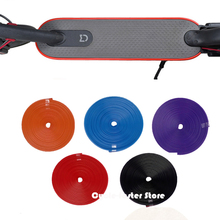 Sticker Scooter-Parts M365 Electric-Skateboard Xiaomi Mijia for Decorative-Strips Tape-Protective