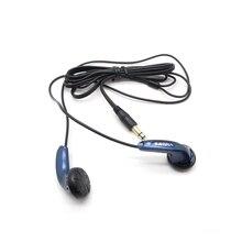 цена на Vido Music Headphones HIFI Bass Stereo Subwoofer Noise Reduction Sports Headset Soundtrack Game Earphone 3.5mm