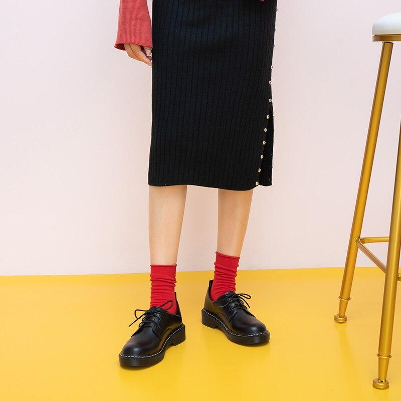 Женские оксфорды; сезон весна; Кожаные Туфли-лоферы; женские кроссовки; женские оксфорды; женские тонкие туфли; коллекция 2020 года; летние туф...