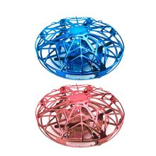 Mini drone UFO RC Drone Infraed Induction Aircraft Quadcopte