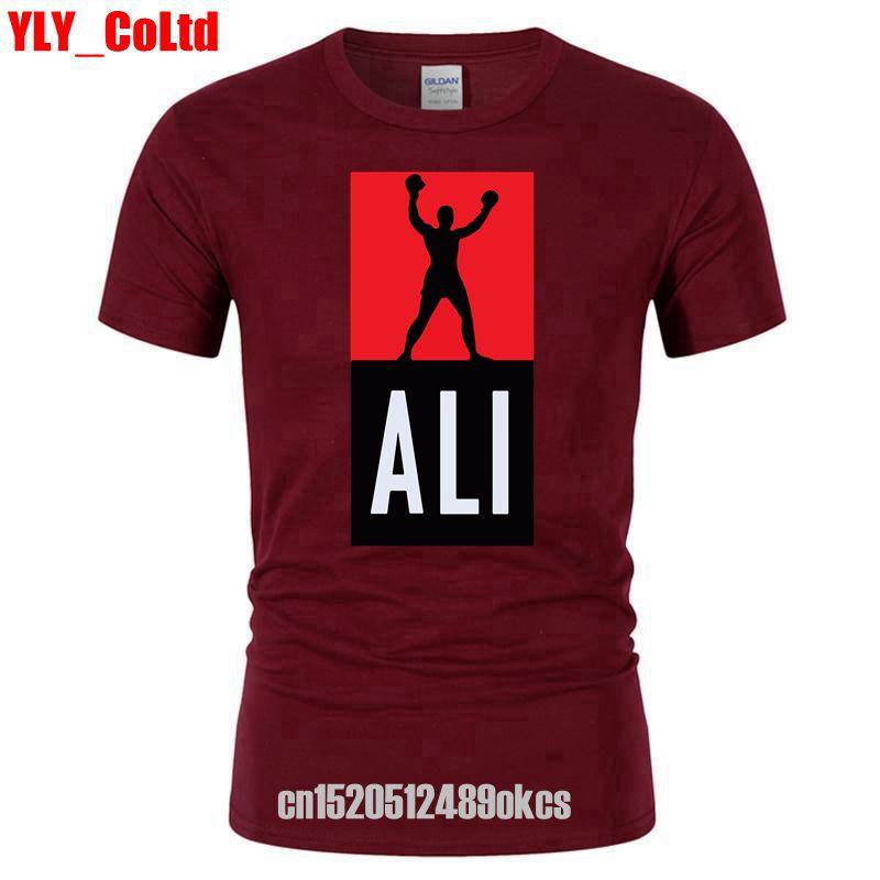 T shirt t-shirt homme ronda rousey t-shirt ufc mma women/'s champion fighter