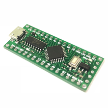 Микросхема LGT8F328P LQFP32 MiniEVB заменяет чип rduino NANO V3.0 HT42B534