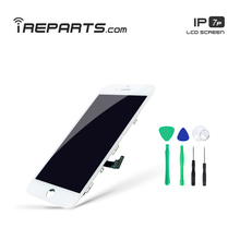 IREPARTS Pantalla Digitizer for iPhone 7 Plus LCD Display Assembly Replacement Touch Screen + Tools Gift