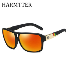 Men's Polarized Dragon Sunglasses Large frame mirror Driving Sun Glasses Men Wom