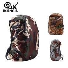IKSNAIL-mochila resistente al polvo resistente al agua, ultraligera, portátil, para senderismo al aire libre, 35/45L
