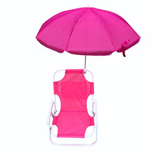 Beach Chairs and Umbrellas Outdoor Beach Folding Multifunctional Portable Deck Chairs for Children 37x30x47cm TB Sale cheap CN(Origin) Other Chaise Lounge Outdoor Furniture Modern