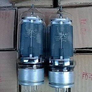 Image 1 - Yeni pekin FD 71 tüp J sınıf yedek sovyet ГK 71 zehirli ses düşük gürültü ateş DIY üretim safra kanalı