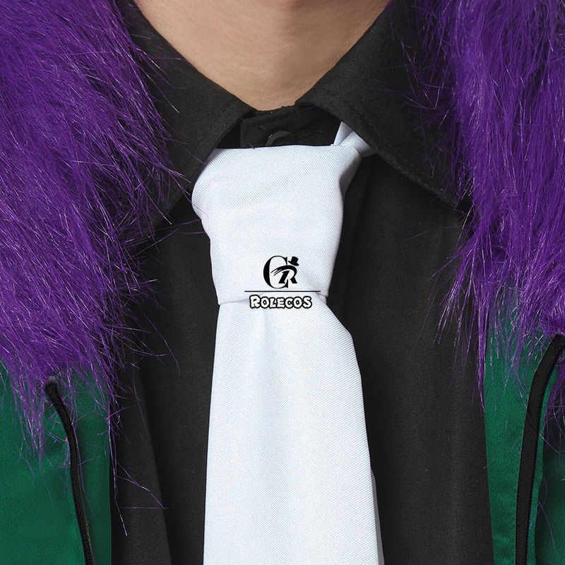 Rolecos Anime Mijn Hero Academia Cosplay Kostuum Kai Chisaki Revisie Cosplay Uniform Boku Geen Hero Academia Jas Broek Outfit