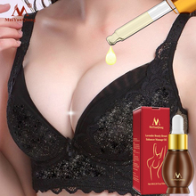 MeiYanQiong New Breast  Massage Oil Breast Enlargement Treatment Attra