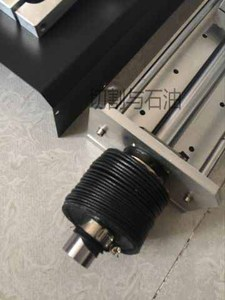 Image 5 - 150mm Travel 1250mm/min CNC Flame and Plasma Cutting Lifter Z axis +Standard Clamp+nema23 stepper motor