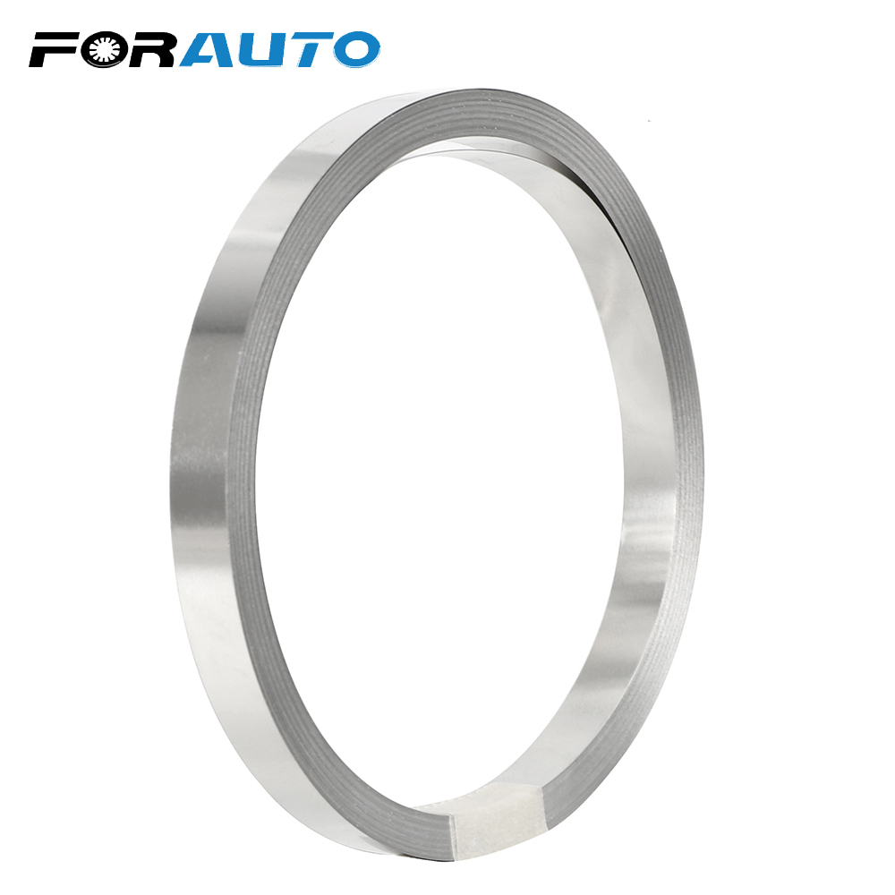 FORAUTO 10m Length Battery Nickel Band 18650 Li-ion Battery Belt Connection Spot Welding Nickel Plate Connect 0.1mm Thick
