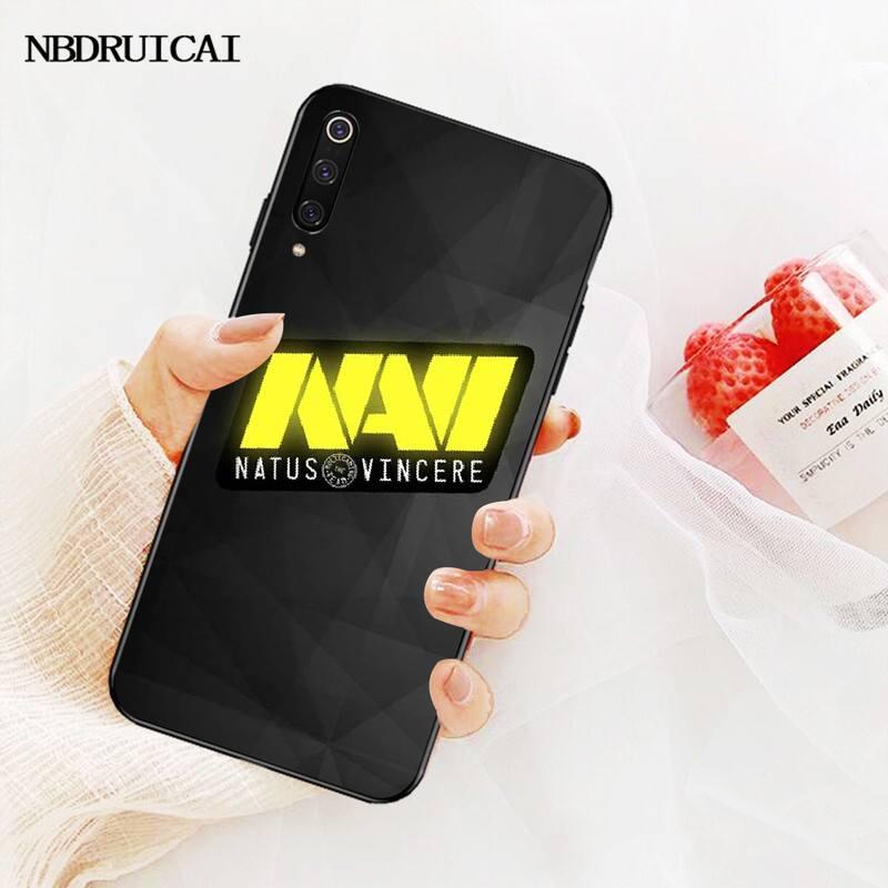 PENGHUWAN Natus Vincere navi Phone Case For vivo v11 Pro 2019 X20 X9 Plus X23 x play 6 case