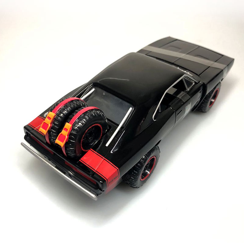 Dodge Charger RT (11)