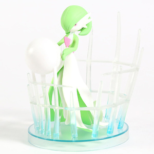 Image 4 - Gardevoir אנימה דמויות פסל דגם צעצועי את מלכת Gardevoir פעולה איור בובות צעצועי מתנות לילדים בנות