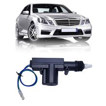 Hot Locking Motor Vehicle Alarm System Central Locking Tool Car Electric Door Actuator Accessory J99
