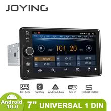 GPS Navigation Android-10.0 Universal Autoradio Unit-Stereo 4g/carplay 64G Video-Support