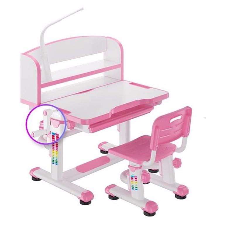 Kindertisch Child Cocuk Masasi Pour Scrivania Tavolo Bambini Toddler Baby Adjustable Bureau Kinder Enfant Study Kids Table