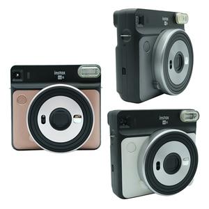 Image 3 - Fujifilm Instax Mini SQ6 Instant Camera Film Foto Camera + 10 30 Vellen Fujifilm Instax Mini SQ6 Instant Camera Film fotopapier