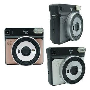 Image 3 - フイルムインスタックスミニSQ6インスタントカメラ写真カメラ + 10 30枚富士フイルムインスタックスミニSQ6インスタントカメラフィルム写真用紙
