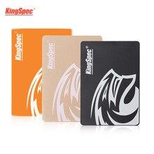 Kingspec hdd 2.5 sata3 ssd 120gb ssd 240gb 480gb 1tb 2tb disco rígido de estado sólido interno para computador portátil do desktop do disco rígido