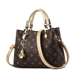 2021 Lady Tote Bag Designers Luxury Handbags Printed Bucket Simple Women Bag Famous Brand Shoulder Bag Female Designer Bags