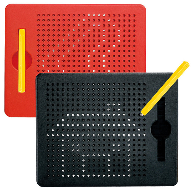 Magnet Sketch Tablet in Multiple Colors