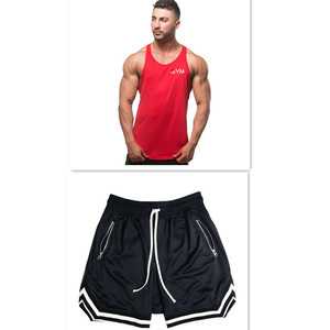 Image 5 - 2019 Summer New Mens Shorts Casual Suits Sportswear Mens Clothing Man Sets Pants Male sweatshirt Men Brand Clothing
