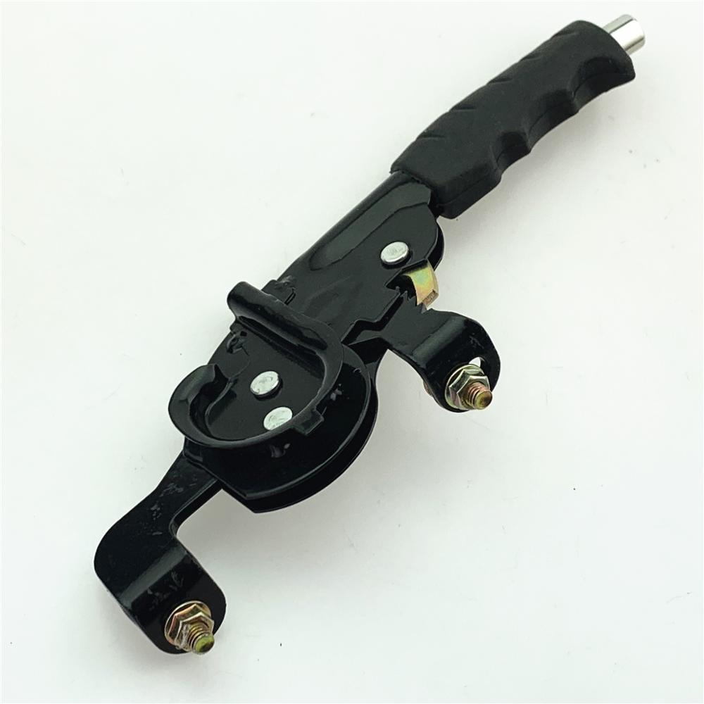 Electric Tricycle Handbrake Assembly Increase Thickening New Electric Four Wheeler Handbrake Delivery Screw