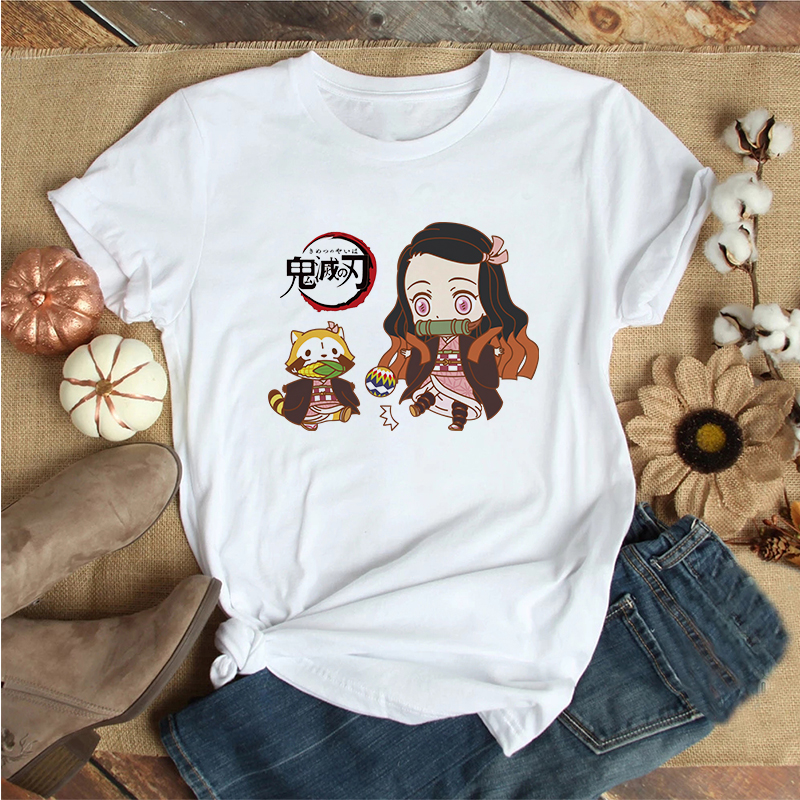 Female Beach T-shirt  2