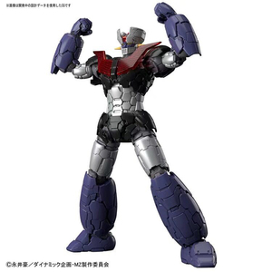 Image 5 - Bandai Assembling Model Gundam HG 1/144 Demon Z Theatrical Edition INFINITY Armored Mannequin Action Figure Kids Toy Gift