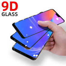 3pcs 9D Gehärtetem Glas Für Huawei Honor 10 20 9 Lite 8X 8A 8S 9X Screen Protector Film ehre 9A 9C 20S schutzhülle Glas Schutz