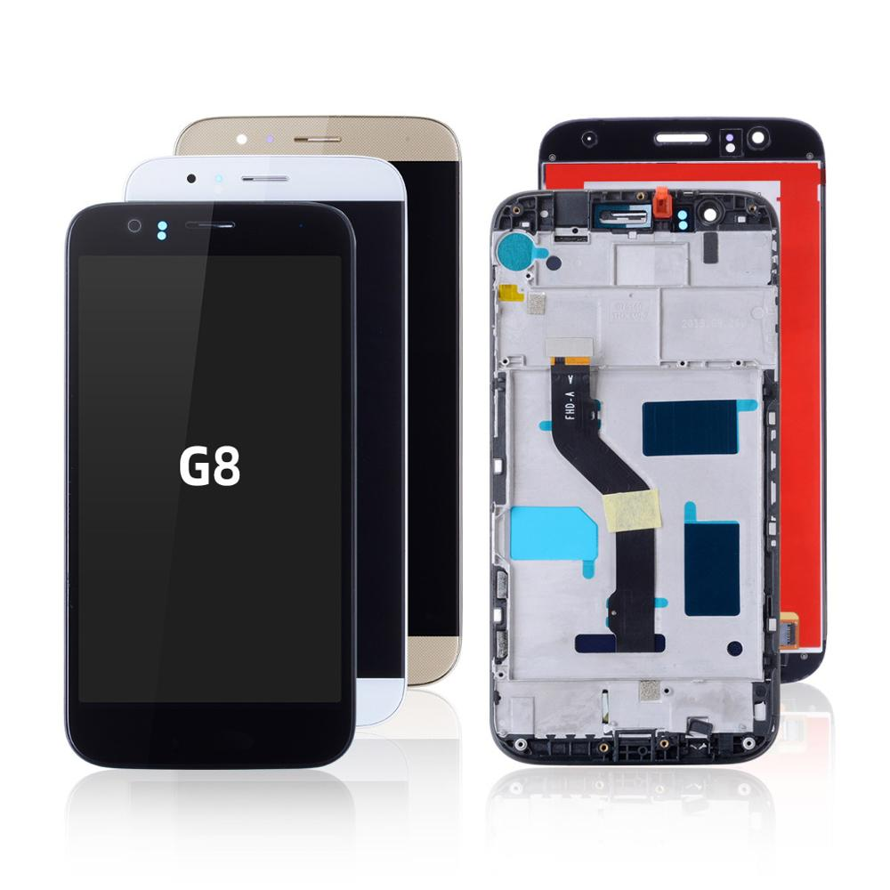 G8Replacement RIO-L02 Lcd Touch Screen For Huawei G8