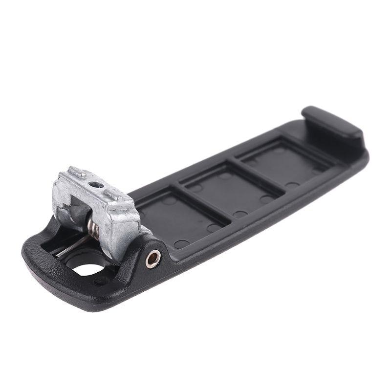 1PC/4PCS Walkie Talkie Belt Clip for Vertex VX-231 VX-351 VX-354 VX231 Radio Kit AXYF