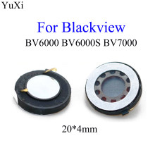 YuXi Nova Campainha Loud Speaker Music for Blackview BV6000 BV7000 BV7000 BV6000S BV 6000 S Telefone Celular pro(China)
