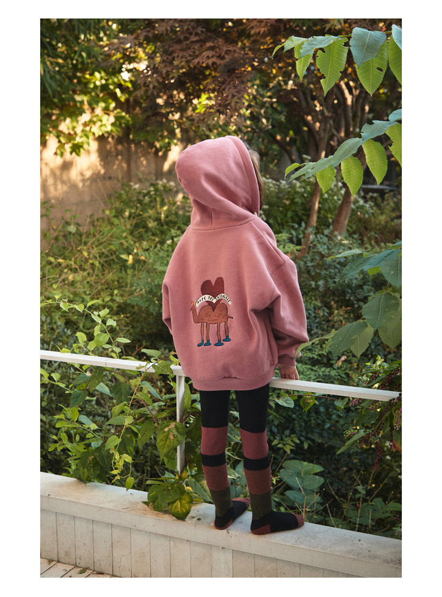 2020 New Winter LD Brand Kids Sweaters for Boys Girls Coat Fashion Print Warm Sweatshirts Baby Children Cotton Outwear Clothes 5