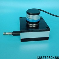 3m Pull Encoder Verschiebung Sensor Lineare Encoder