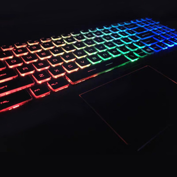 цена на NEW Laptop Keyboard Crystal RGB Backlit Colorful Keyboard For MSI GT62 GE62 GE72 GS60 GS70 GL62 GL72 GP62 GT72S GP72 GL63 US